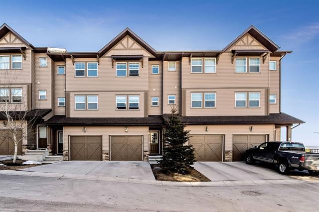 28 Heritage Drive #33, Cochrane, AB T4G 0J8 (#C4235316) :: Canmore & Banff