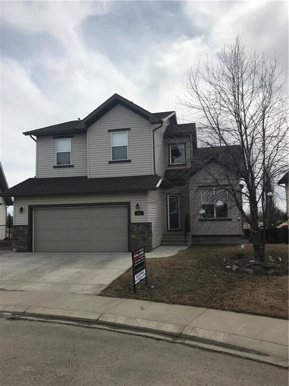 137 Hillvale Crescent, Strathmore, AB T1P 1X6 (#C4235325) :: Calgary Homefinders