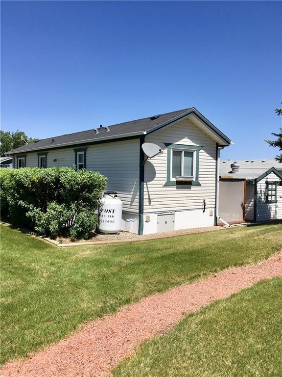 174 Cormorant Crescent, Rural Vulcan County, AB T0L 1B0 (#C4235362) :: Redline Real Estate Group Inc