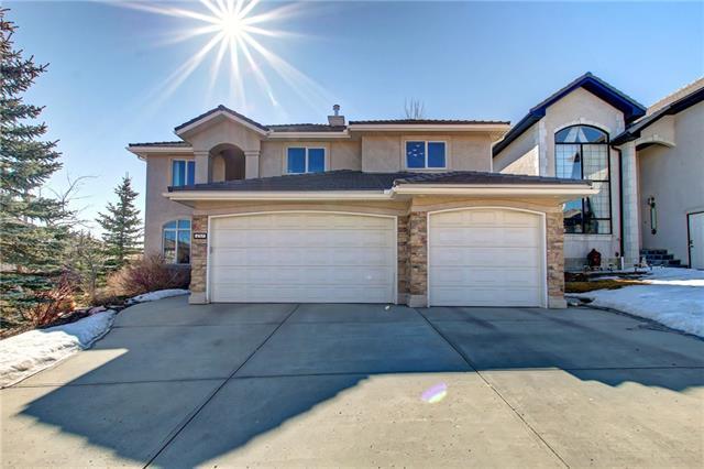 4765 Hamptons Way NW, Calgary, AB T3K 6A1 (#C4235373) :: Calgary Homefinders