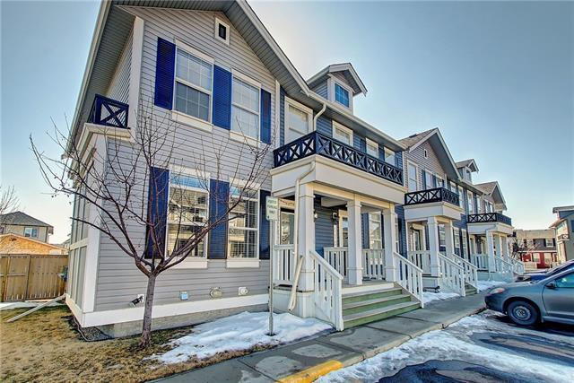 1001 8 Street NW #1101, Airdrie, AB T4B 0W1 (#C4235385) :: Calgary Homefinders