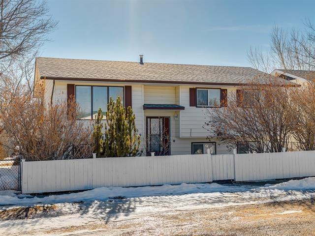 309 2 Avenue, Cluny, AB T0J 0S0 (#C4235389) :: Calgary Homefinders