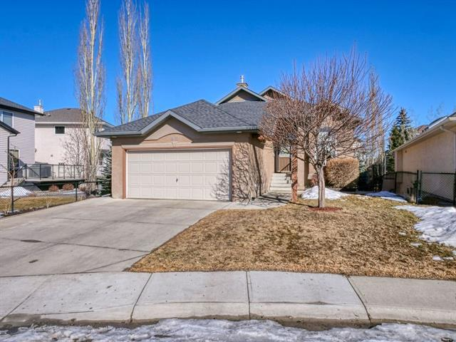 82 Tuscany Meadows Heights NW, Calgary, AB T3L 2L8 (#C4235391) :: Calgary Homefinders
