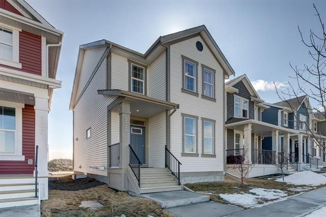 333 South Point Green SW, Airdrie, AB T4B 4L1 (#C4235442) :: The Cliff Stevenson Group