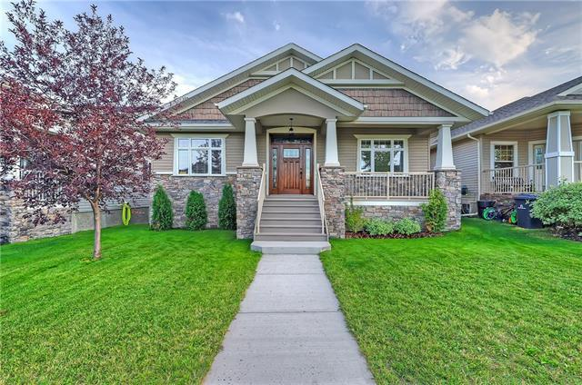 1933 High Country Drive NW, High River, AB T1V 0A5 (#C4235467) :: Calgary Homefinders