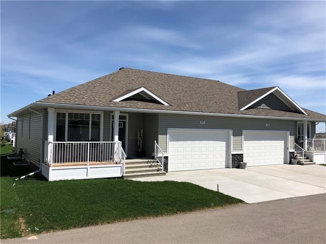 195 Ridgestone Lane, Black Diamond, AB T0L 0H0 (#C4235497) :: Calgary Homefinders