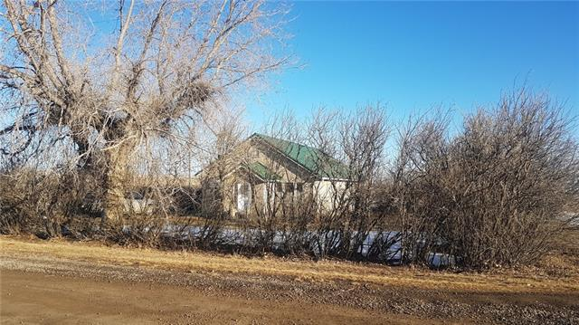 292002 Twp Road 164, Rural Willow Creek M.D., AB T0L 1R0 (#C4235507) :: Calgary Homefinders