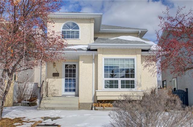 149 Millrise Close SW, Calgary, AB T2Y 2T4 (#C4235531) :: Redline Real Estate Group Inc