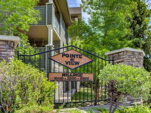 3306 Millrise Point(E) SW #3000, Calgary, AB T2Y 3W4 (#C4235572) :: Redline Real Estate Group Inc