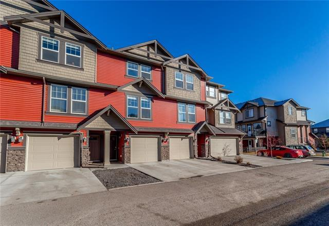 1086 Williamstown Boulevard NW #703, Airdrie, AB T4B 3T8 (#C4235604) :: Calgary Homefinders