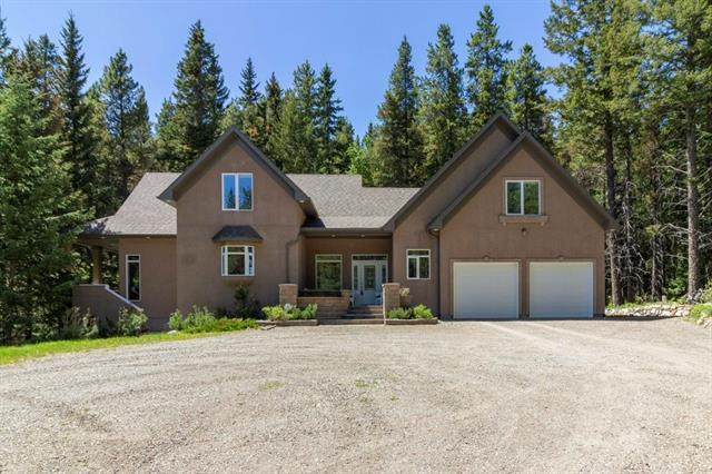 1830 York Creek Close, Crowsnest Pass, AB T0K 0E0 (#C4235667) :: The Cliff Stevenson Group