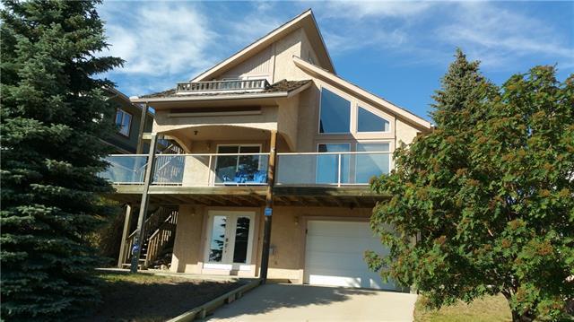309 Wildrose Way, Rural Vulcan County, AB T0L 0R0 (#C4235707) :: Calgary Homefinders