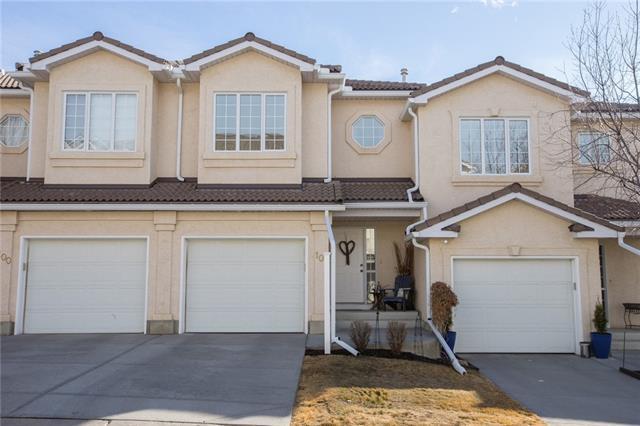 102 Hamptons Link NW, Calgary, AB T3A 5V9 (#C4235708) :: Calgary Homefinders