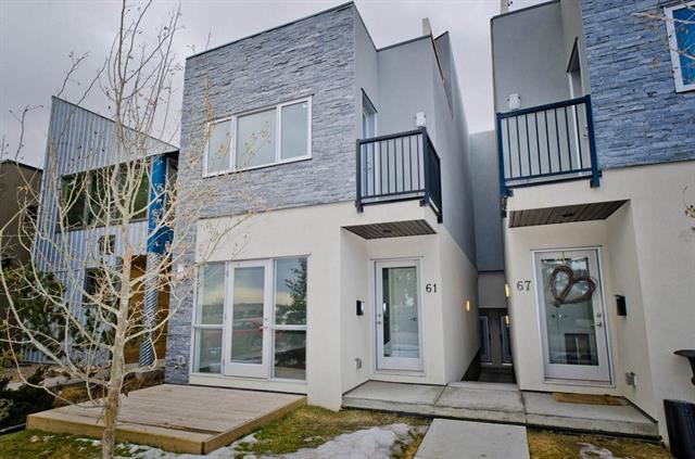 67 30 Avenue SW, Calgary, AB T2S 2Y4 (#C4235833) :: Redline Real Estate Group Inc