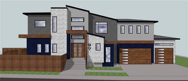97 Baysprings Gardens SW, Airdrie, AB T4B 5C6 (#C4235871) :: The Cliff Stevenson Group