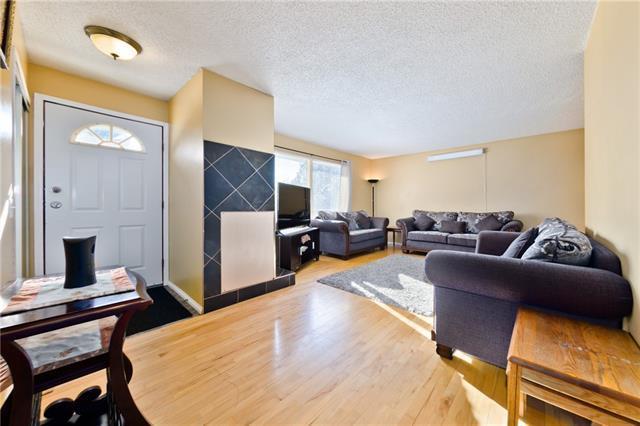 4720 31 Avenue NE, Calgary, AB T1Y 1G9 (#C4235887) :: Calgary Homefinders