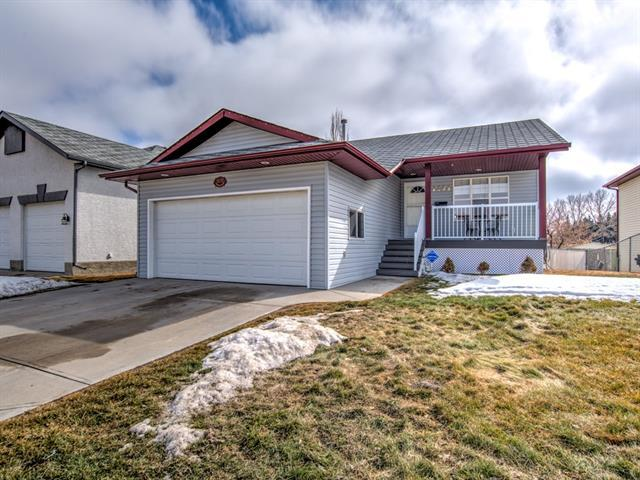1171 Strathcona Road, Strathmore, AB T1P 1T3 (#C4235942) :: Calgary Homefinders