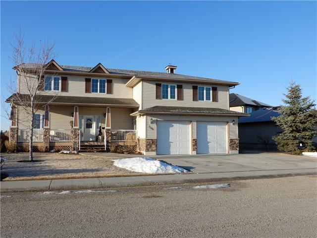 1505 Sunshine Place SE, High River, AB T1V 1W5 (#C4236044) :: Calgary Homefinders
