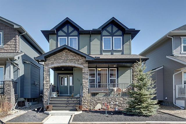 186 Ravenskirk Road SE, Airdrie, AB T4A 0K7 (#C4236065) :: Calgary Homefinders