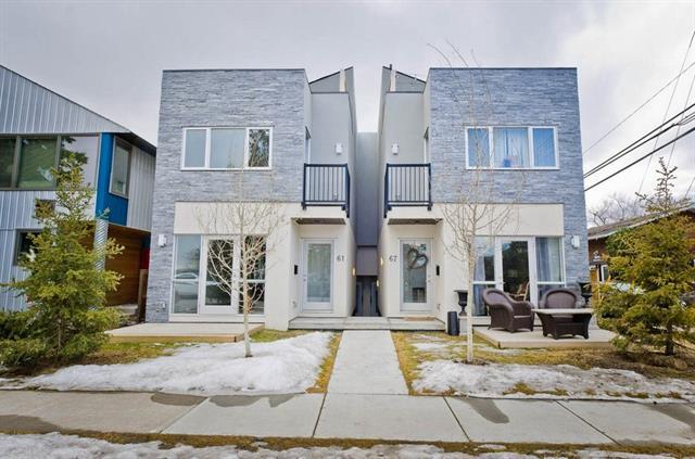 61 30 Avenue SW, Calgary, AB T2S 2Y4 (#C4236153) :: Redline Real Estate Group Inc