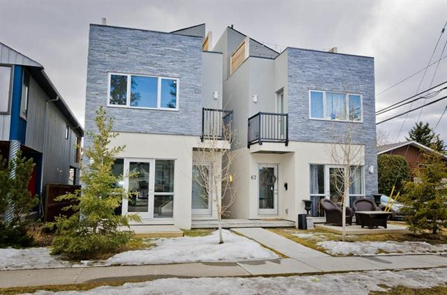 65 30 Avenue SW, Calgary, AB T2S 2Y4 (#C4236165) :: Redline Real Estate Group Inc