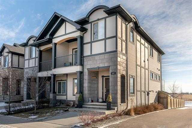 117 Monteith Drive SE, High River, AB T1V 0G8 (#C4236267) :: Canmore & Banff