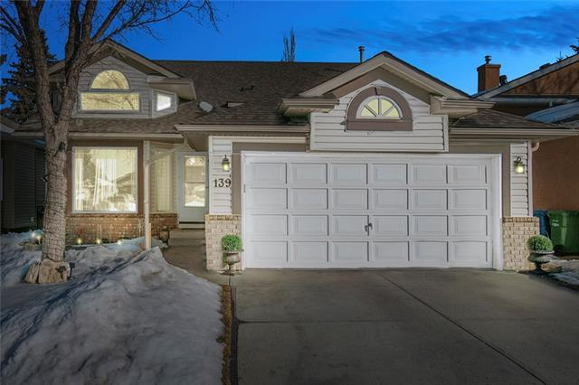 139 Waterstone Crescent SE, Airdrie, AB T4B 2G7 (#C4236286) :: Calgary Homefinders