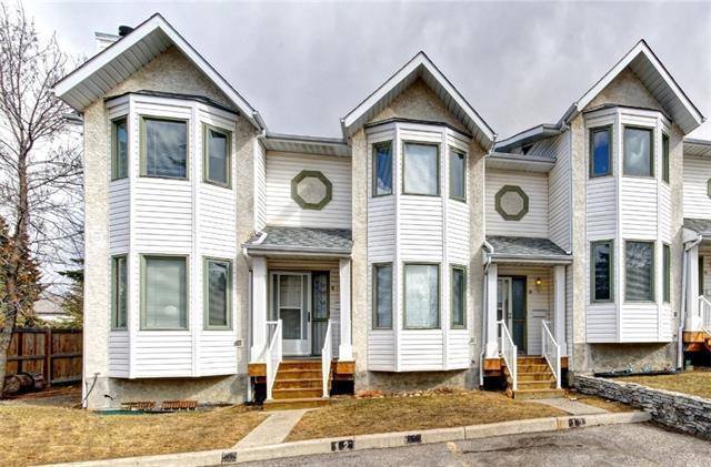 10 Abbeydale Villa(S) NE, Calgary, AB T2A 7P6 (#C4236287) :: The Cliff Stevenson Group