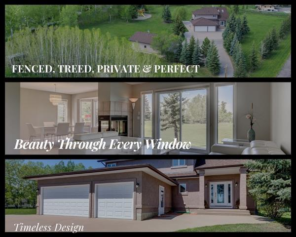 85002 210 Avenue W, Rural Foothills County, AB T1S 5G6 (#C4236301) :: Calgary Homefinders
