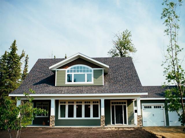 38 - 28124 Twp Rd 412, Rural Lacombe County, AB T4L 0J6 (#C4236439) :: Virtu Real Estate