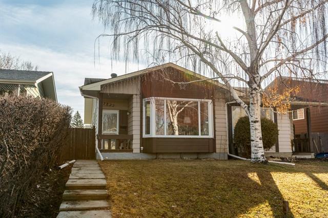 7822 20A Street SE, Calgary, AB T2C 1Y5 (#C4236464) :: Calgary Homefinders