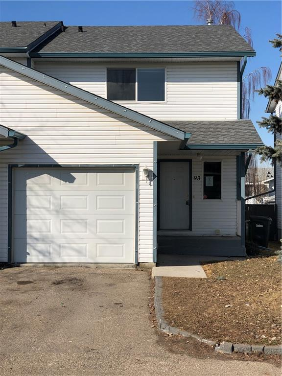 93 Strathaven Heights, Strathmore, AB T1P 1P3 (#C4236468) :: Calgary Homefinders