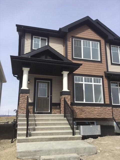 24 Clydesdale Crescent, Cochrane, AB T4C 2S5 (#C4237097) :: Calgary Homefinders