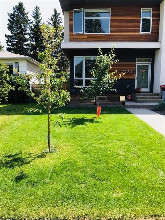 2733 16 Avenue SW, Calgary, AB T3C 1A3 (#C4237193) :: Calgary Homefinders