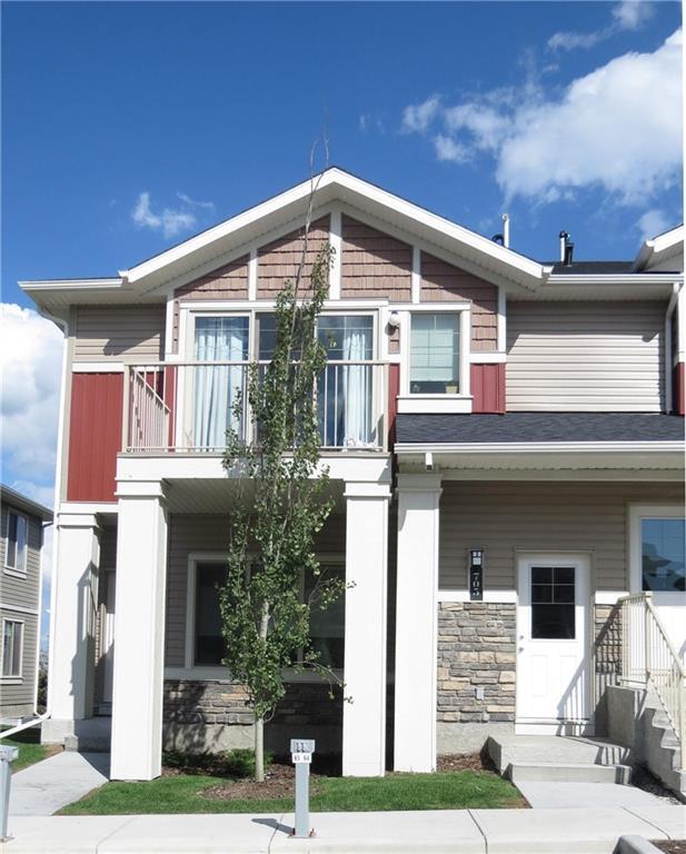 250 Sage Valley Road NW #705, Calgary, AB T3R 0R6 (#C4237872) :: Calgary Homefinders