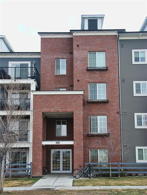 755 Copperpond Boulevard SE #5401, Calgary, AB T2Z 4R2 (#C4238552) :: Canmore & Banff