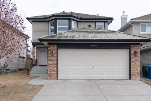 270 Rocky Ridge Drive NW, Calgary, AB T3G 4P4 (#C4238727) :: Calgary Homefinders