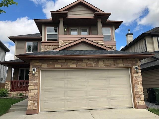 195 Kincora View NW, Calgary, AB T3R 1M2 (#C4238876) :: The Cliff Stevenson Group