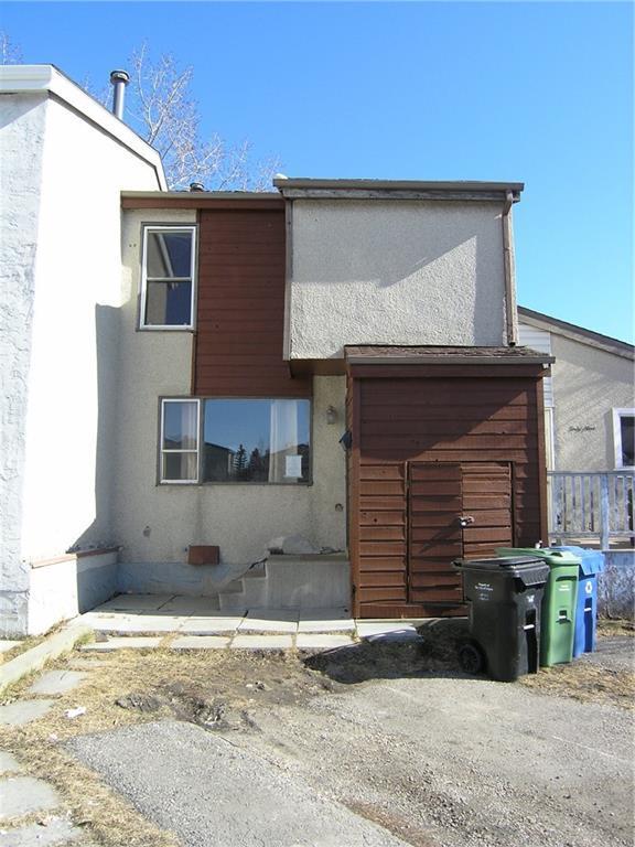 51 Penworth Close SE, Calgary, AB T2A 5N4 (#C4240823) :: The Cliff Stevenson Group