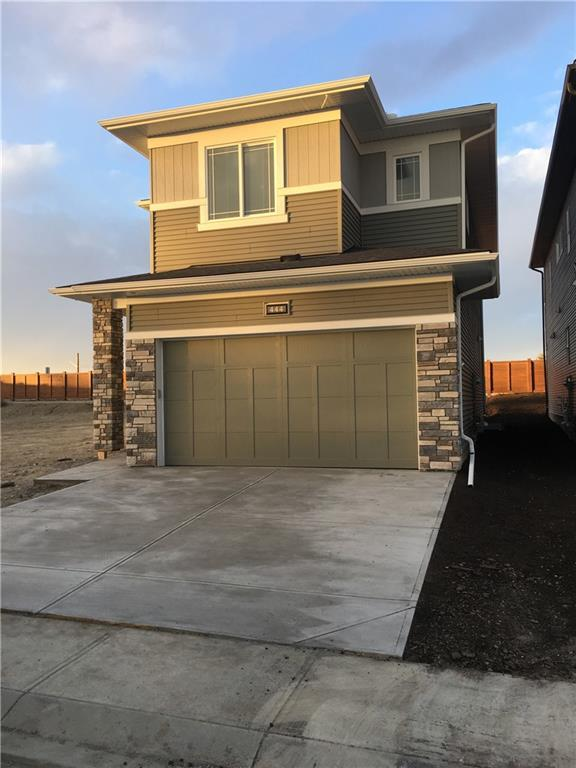444 Chinook Gate Square, Airdrie, AB T4B 4V9 (#C4241155) :: Redline Real Estate Group Inc