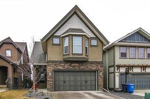 185 Mahogany Terrace SE, Calgary, AB T3M 0T6 (#C4241546) :: Western Elite Real Estate Group