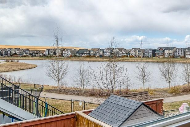 7 Reunion Green NW, Airdrie, AB T4B 3P8 (#C4241650) :: The Cliff Stevenson Group