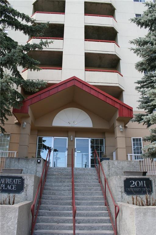 2011 University Drive NW #802, Calgary, AB T2X 3B1 (#C4242071) :: Redline Real Estate Group Inc