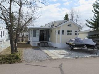 697 Carefree Resort, Rural Red Deer County, AB T4G 0K6 (#C4242239) :: The Cliff Stevenson Group