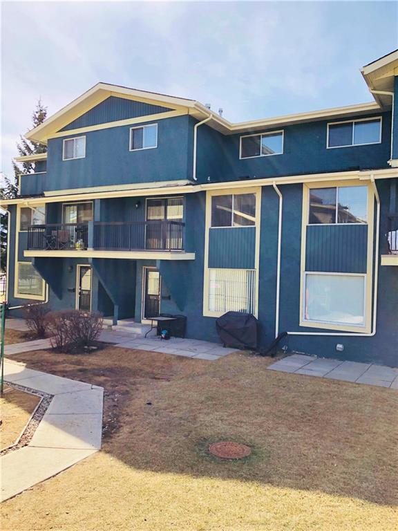 2200 Woodview Drive SW #1003, Calgary, AB T2W 3N6 (#C4242975) :: The Cliff Stevenson Group