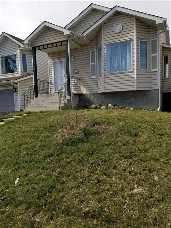 766 Erin Woods Drive SE, Calgary, AB  (#C4243167) :: Redline Real Estate Group Inc