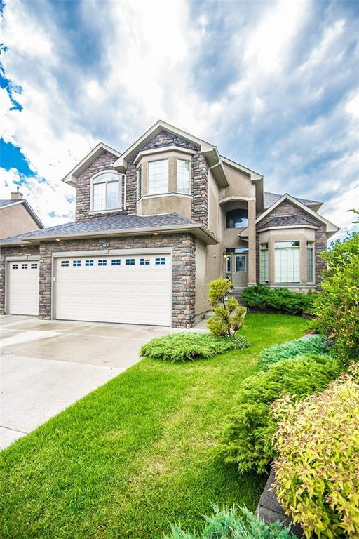 67 Discovery Ridge Mount SW, Calgary, AB T3H 5G2 (#C4243175) :: Redline Real Estate Group Inc