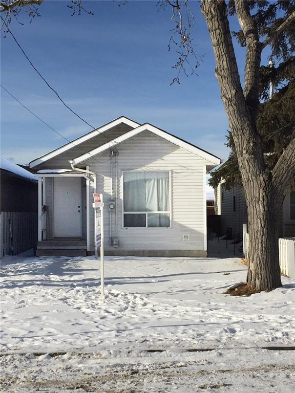 1623 17A Street SE, Calgary, AB T2G 3W8 (#C4243482) :: The Cliff Stevenson Group