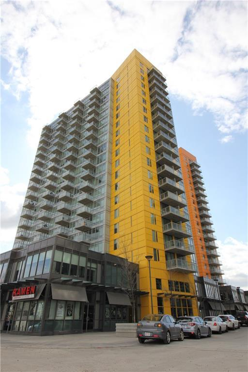 3820 Brentwood Road NW #1610, Calgary, AB T2L 2L5 (#C4243867) :: Redline Real Estate Group Inc