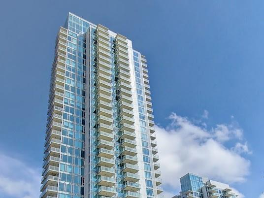 510 6 Avenue SE #1508, Calgary, AB T2G 1L7 (#C4243948) :: The Cliff Stevenson Group